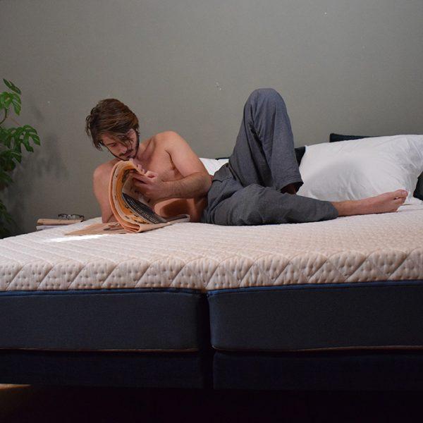 Letssleep-matras
